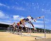 狂飙竞技运动0038,狂飙竞技运动,运动,跨栏
