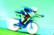 角逐金牌0066,角逐金牌,运动,自行车赛