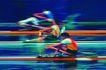 角逐金牌0090,角逐金牌,运动,奋力划桨