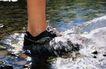 运动素材0101,运动素材,运动,水花 足部