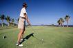 运动素材0134,运动素材,运动,女子高尔夫