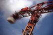 建筑工业0598,建筑工业,工业,吊车 建设