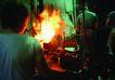 工业环境0226,工业环境,工业,工人 火炉