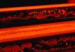 工业环境0231,工业环境,工业,烧红的金属