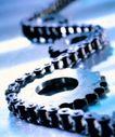 机械齿轮0282,机械齿轮,工业,