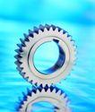 机械齿轮0284,机械齿轮,工业,