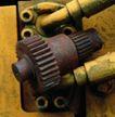 机械齿轮0290,机械齿轮,工业,