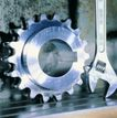 机械齿轮0292,机械齿轮,工业,