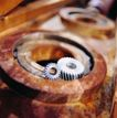 机械齿轮0298,机械齿轮,工业,