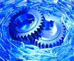 机械齿轮0310,机械齿轮,工业,