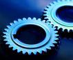 机械齿轮0312,机械齿轮,工业,