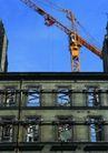 商业建筑0023,商业建筑,工业,吊臂 建筑工地