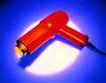 安全标语0041,安全标语,工业,吹风机