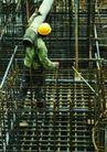 建筑情景0004,建筑情景,工业,肩扛钢管