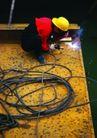 建筑情景0008,建筑情景,工业,焊接