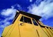 建筑情景0025,建筑情景,工业,