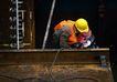 建筑方案0002,建筑方案,工业,焊接工人