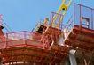 建筑方案0010,建筑方案,工业,钢架结构