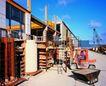 特色建筑0051,特色建筑,工业,