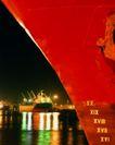 现代工业情景0092,现代工业情景,工业,夜色 都市夜景