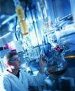 现代工业情景0093,现代工业情景,工业,工作人员 做实验