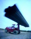 现代工业情景0097,现代工业情景,工业,钢材 建材 车子