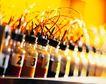 现代工业情景0104,现代工业情景,工业,玻璃瓶 药物瓶