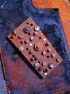 重金属0021,重金属,工业,