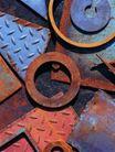 重金属0025,重金属,工业,