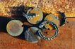 重金属0046,重金属,工业,