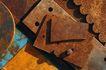 重金属0048,重金属,工业,