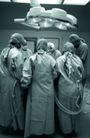 医学人员0050,医学人员,医疗,无影灯 手术时间 一群医生