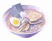 美食插图0050,美食插图,饮食,蛋黄