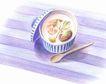 美食插图0062,美食插图,饮食,