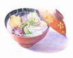 美食插图0081,美食插图,饮食,盖碗
