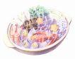 美食插图0089,美食插图,饮食,