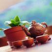 茶之品味0041,茶之品味,饮食,紫砂茶具