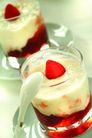 西式甜点0042,西式甜点,饮食,
