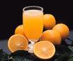饮食特写0045,饮食特写,饮食,橙汁 新鲜橙子