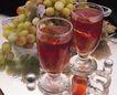 饮食特写0048,饮食特写,饮食,葡萄 葡萄酒