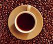 香醇咖啡0062,香醇咖啡,饮食,