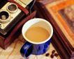 香醇咖啡0074,香醇咖啡,饮食,