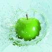 动感水流0032,动感水流,水果食品,