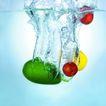 动感水流0064,动感水流,水果食品,