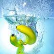 动感水流0081,动感水流,水果食品,