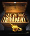 创意风暴专辑030084,创意风暴专辑03,创意风暴,箱子 金条