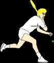 人物0014,人物,霓虹灯设计,运动员 白球鞋 棒球选手 球棒 白短裤