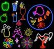 其它0215,其它,霓虹灯设计,