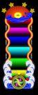刀牌0079,刀牌,霓虹灯设计,炫彩霓虹