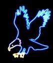 动物0066,动物,霓虹灯设计,
